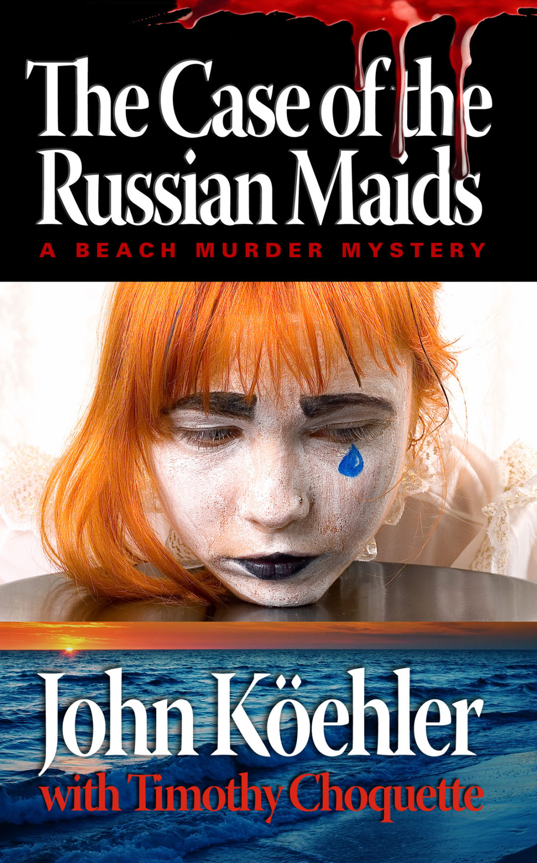 The Case of the Russian Maids