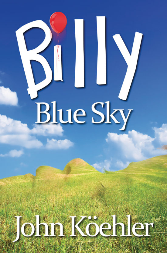 Billy Blue Sky
