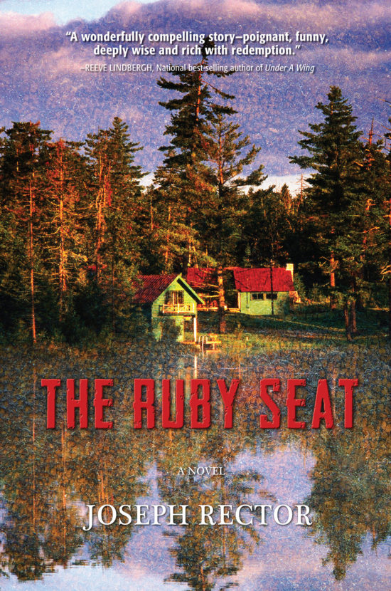 The Ruby Seat