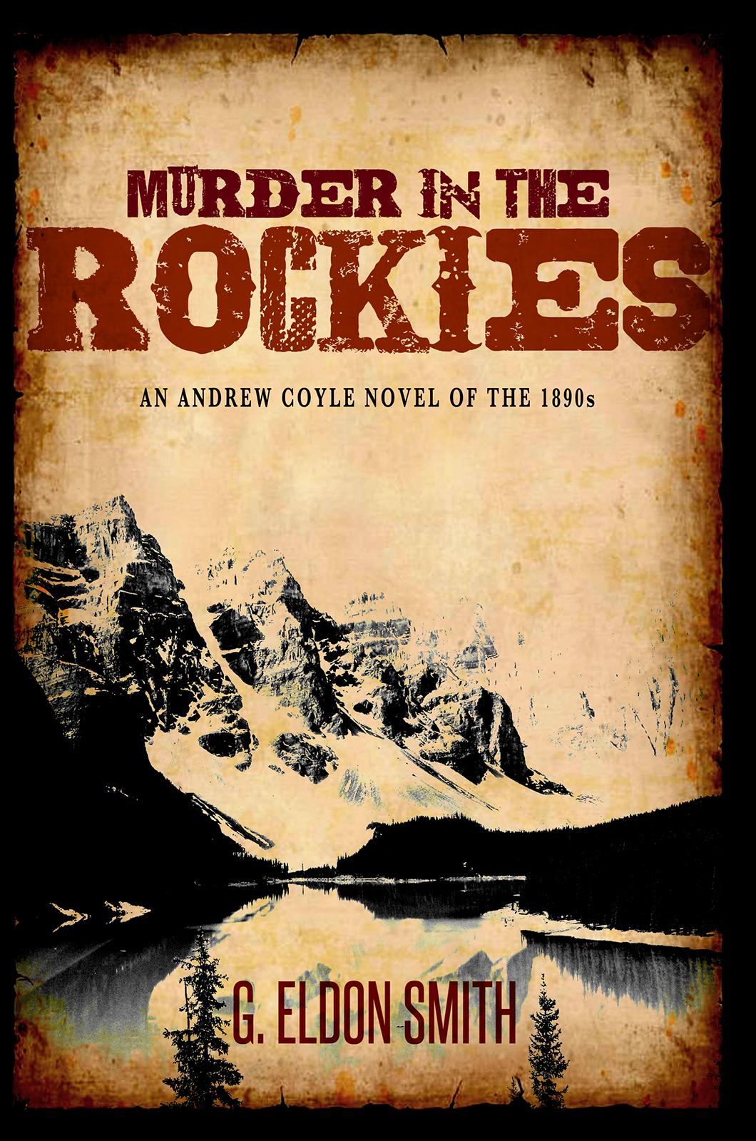 Murder in the Rockies