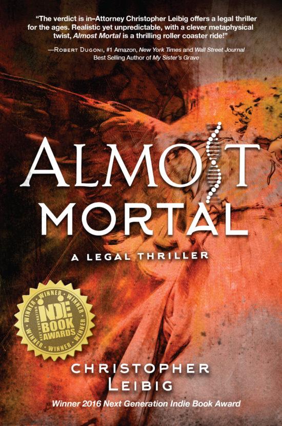 Almost Mortal