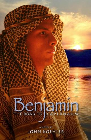 Benjamin – The Road to Capernaum