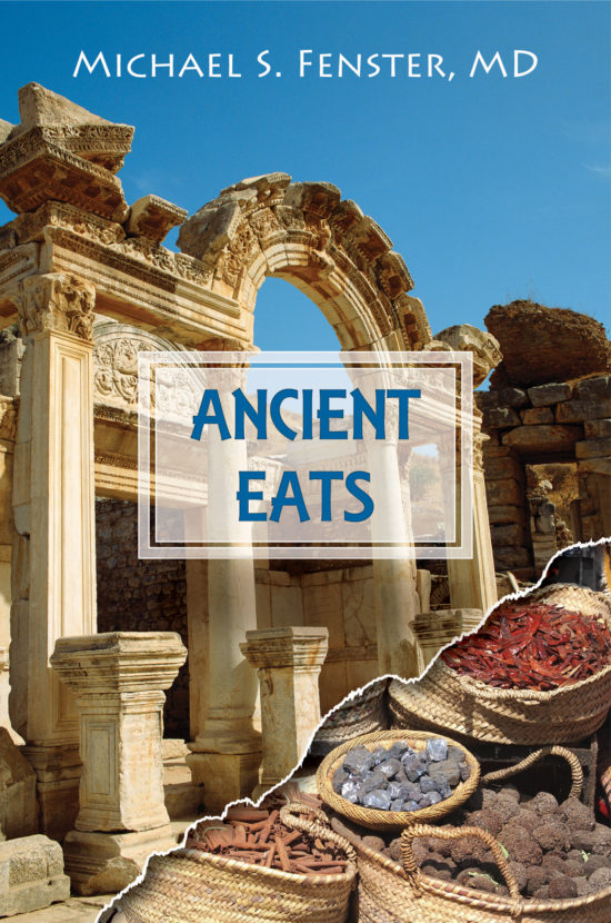 Ancient Eats: The Greeks and The Vikings