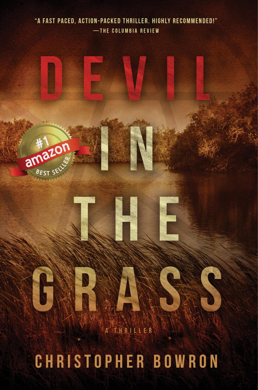 Devil in the Grass