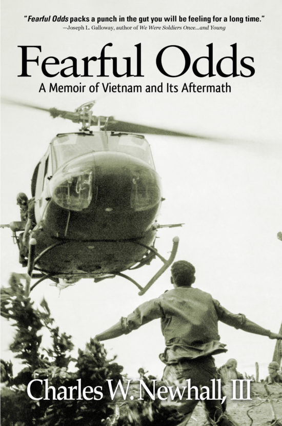 Fearful Odds: A Memoir of Vietnam and Its Aftermath