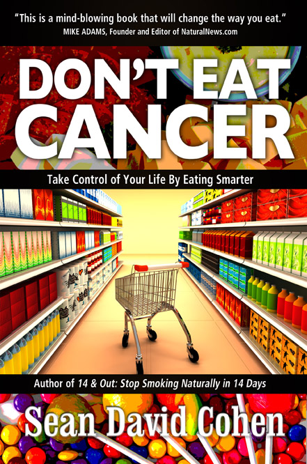 Don't Eat Cancer