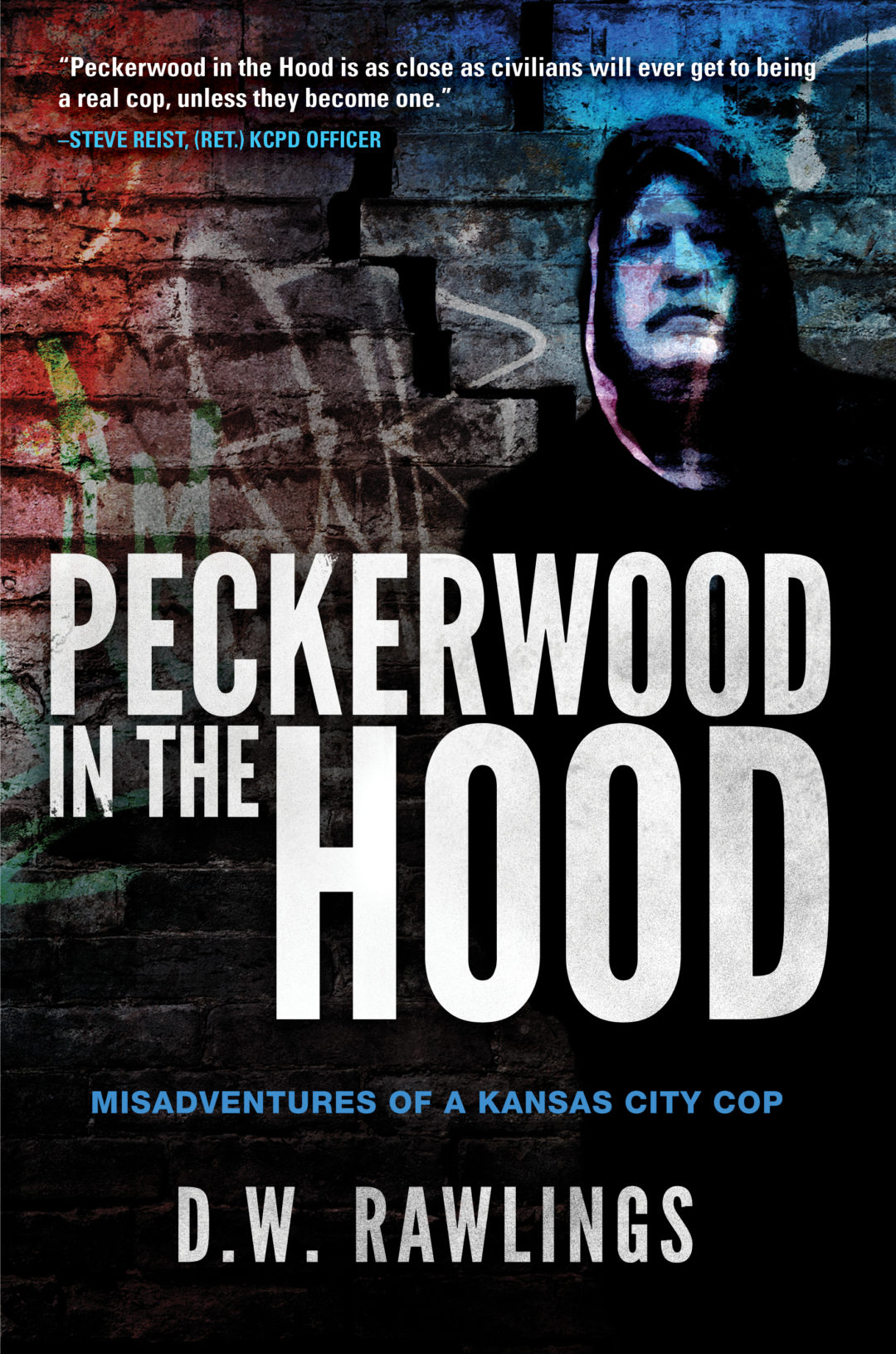 Peckerwood in the Hood