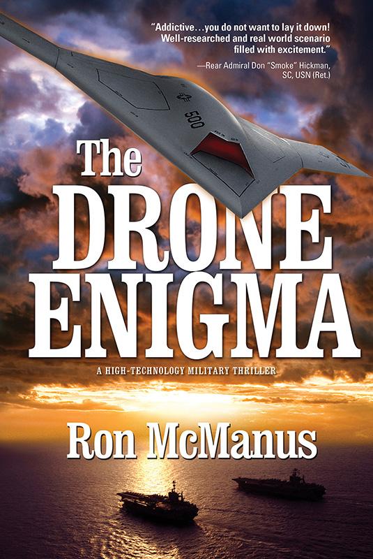 The Drone Enigma