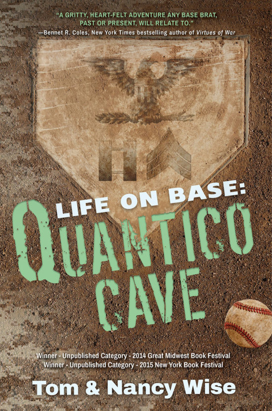 Life on Base Quantico Cave