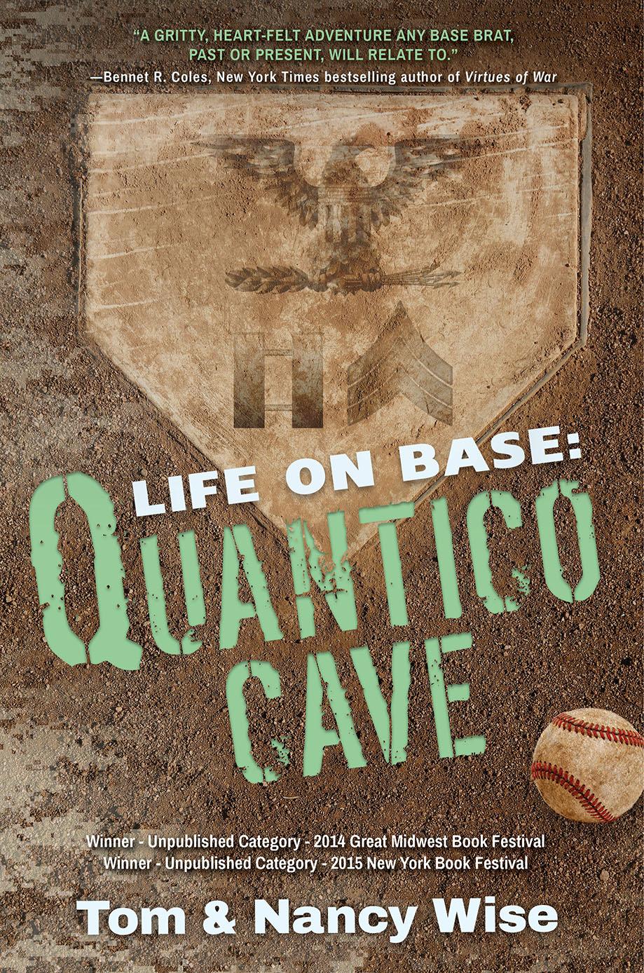 Life on Base Quantico Cave