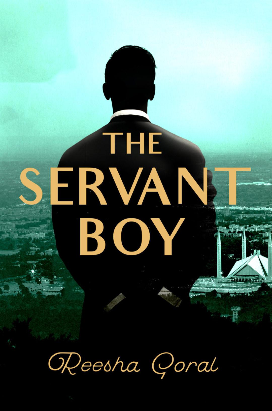 The Servant Boy