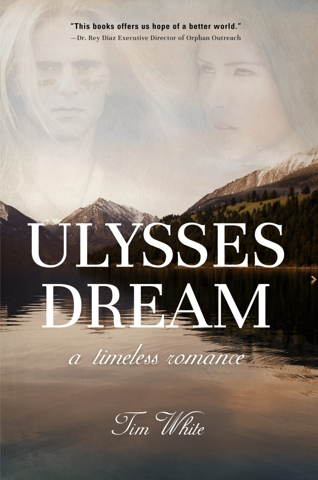 Ulysses Dream: A Timeless Romance