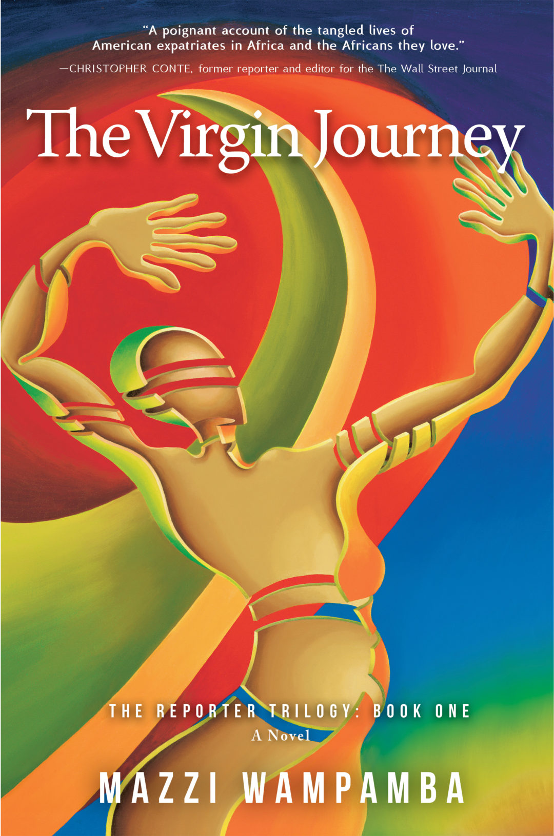 The Virgin Journey