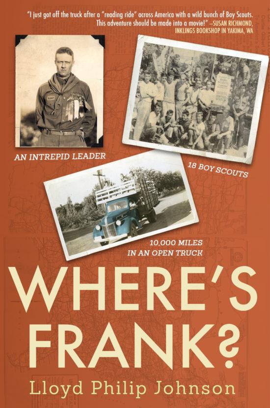 Where's Frank?