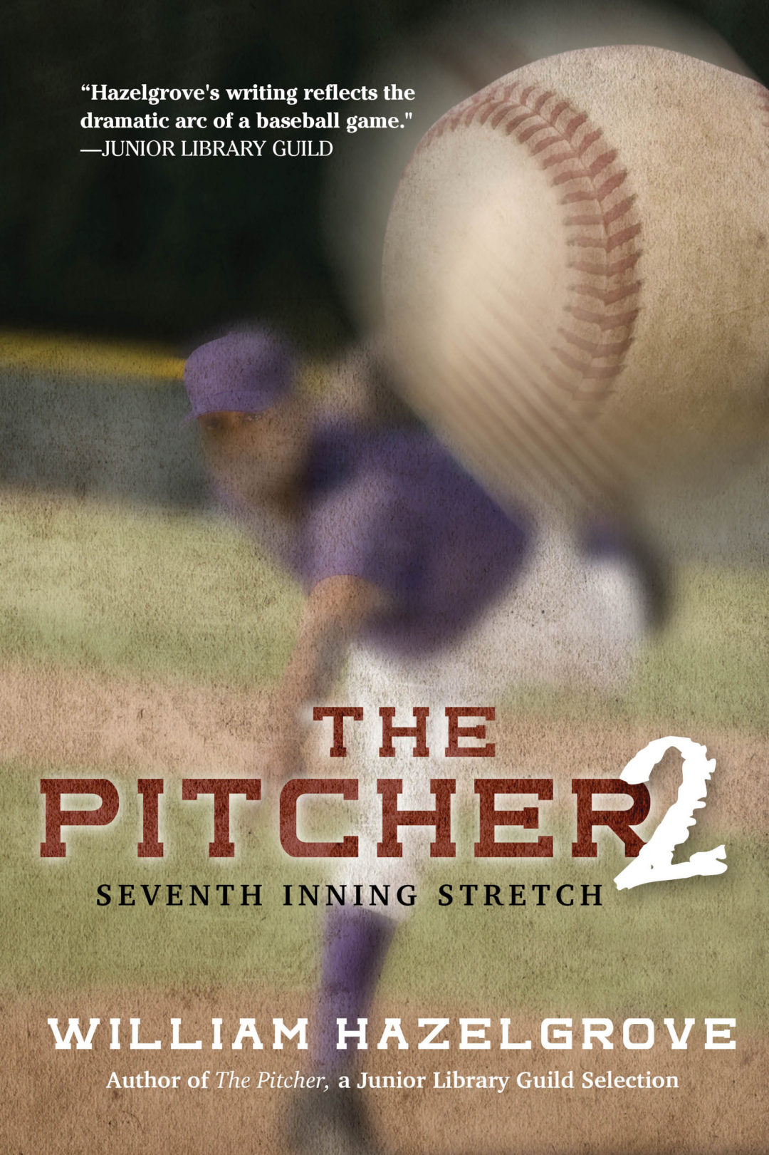 The Pitcher 2