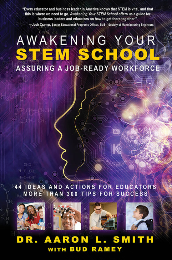 Awakening Your STEM School