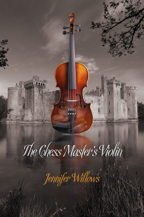 Chess Master's Violin