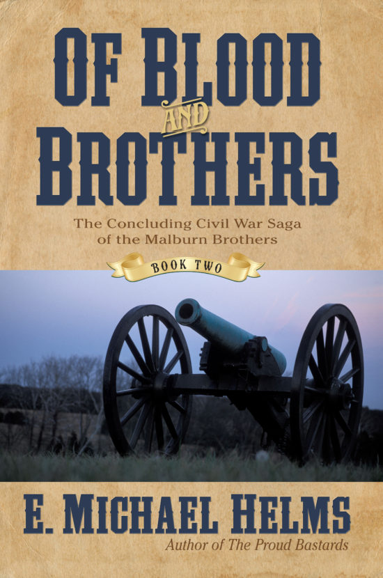 Of Blood & Brothers: Book Two