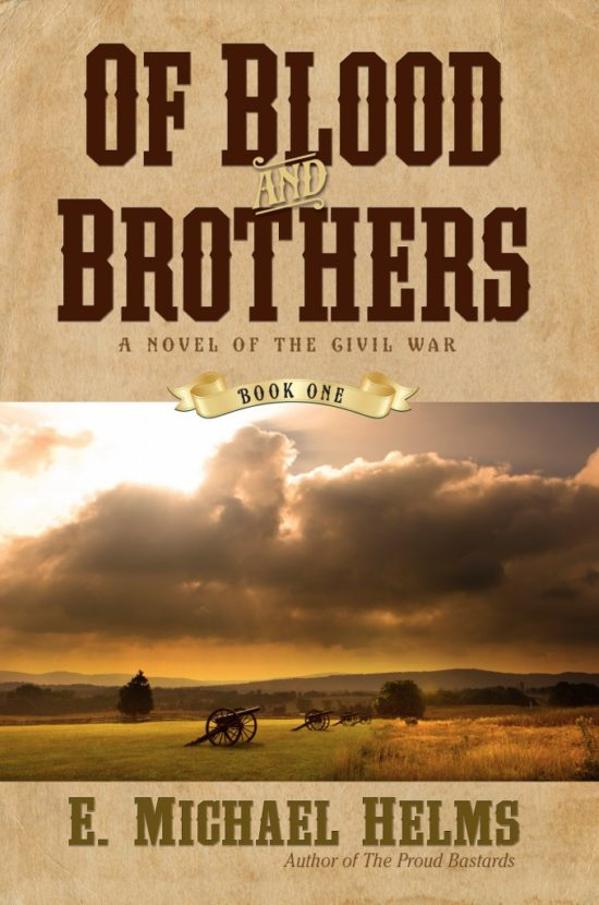 Of Blood And Brothers: Book One