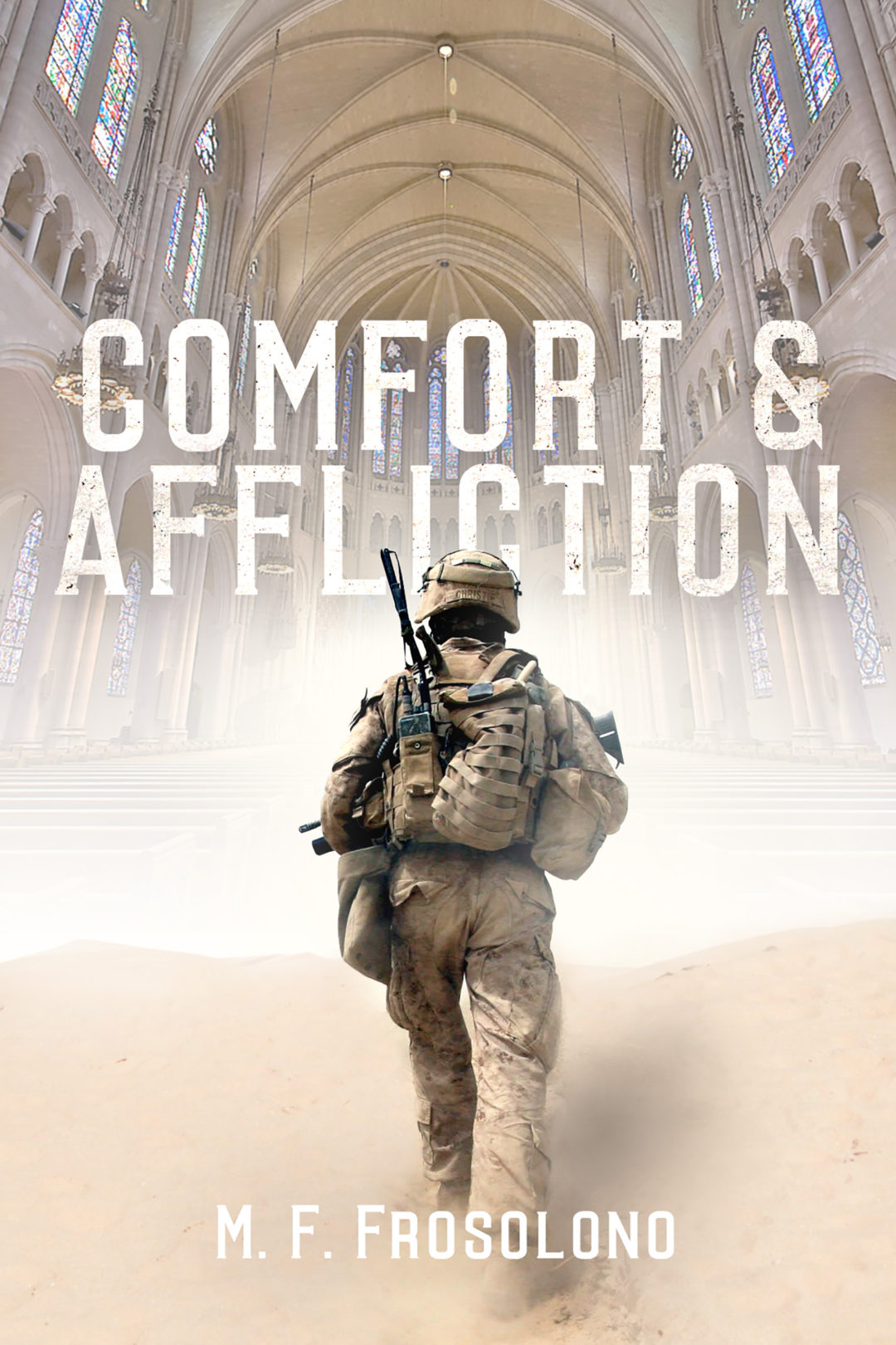 Comfort and Affliction