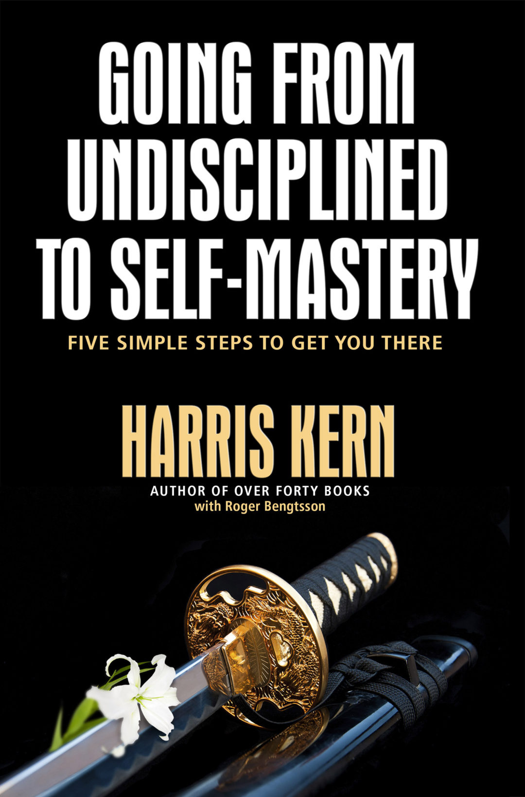 Going from Undisciplined to Self Mastery