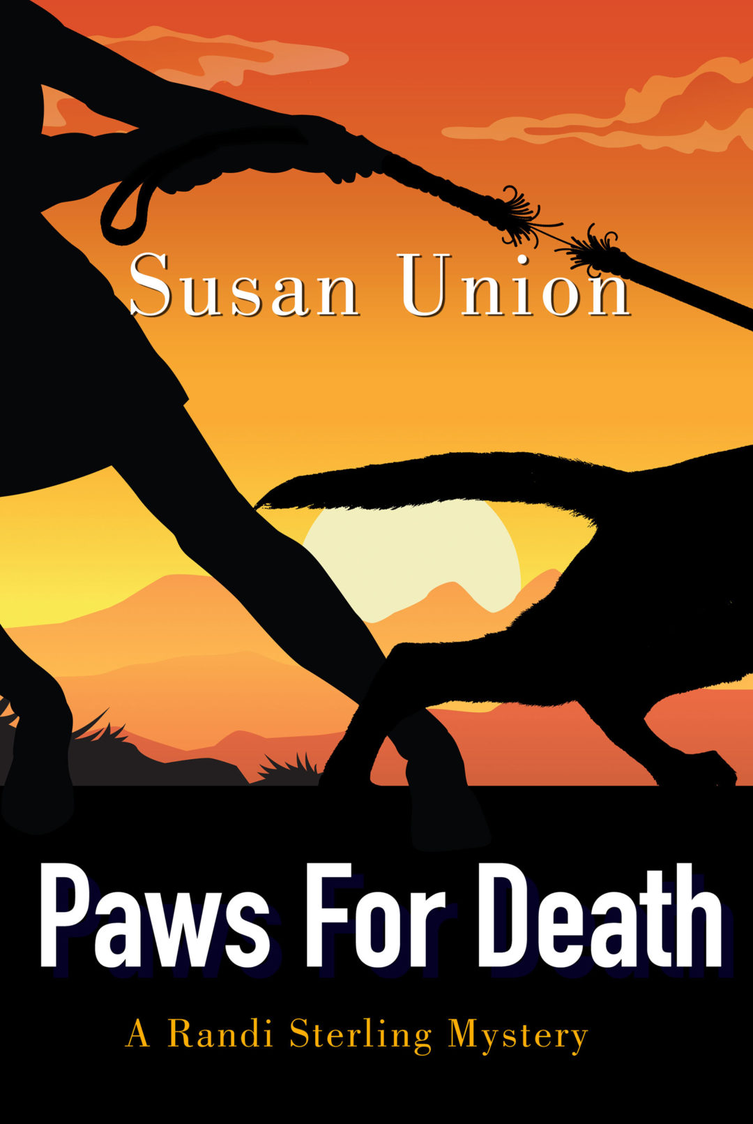 Paws For Death