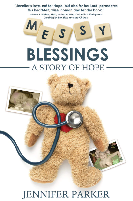 Messy Blessings: A Story of Hope