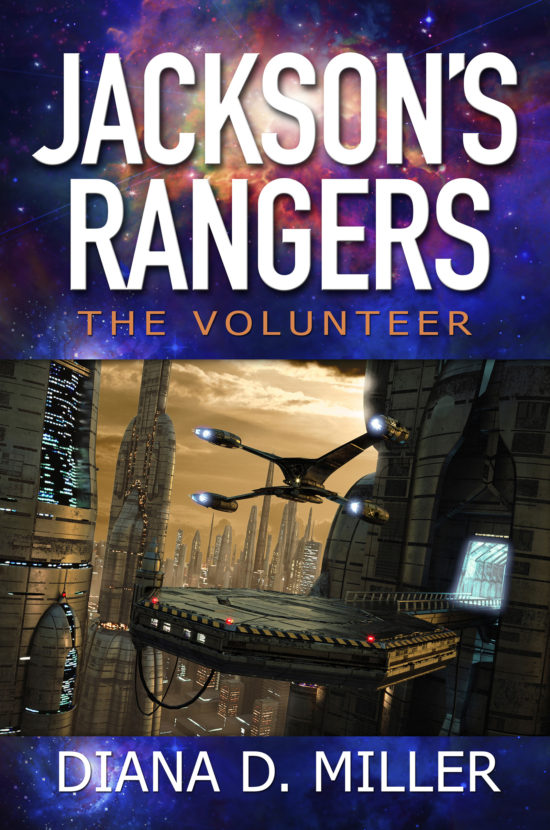 Jackson's Rangers: The Volunteer