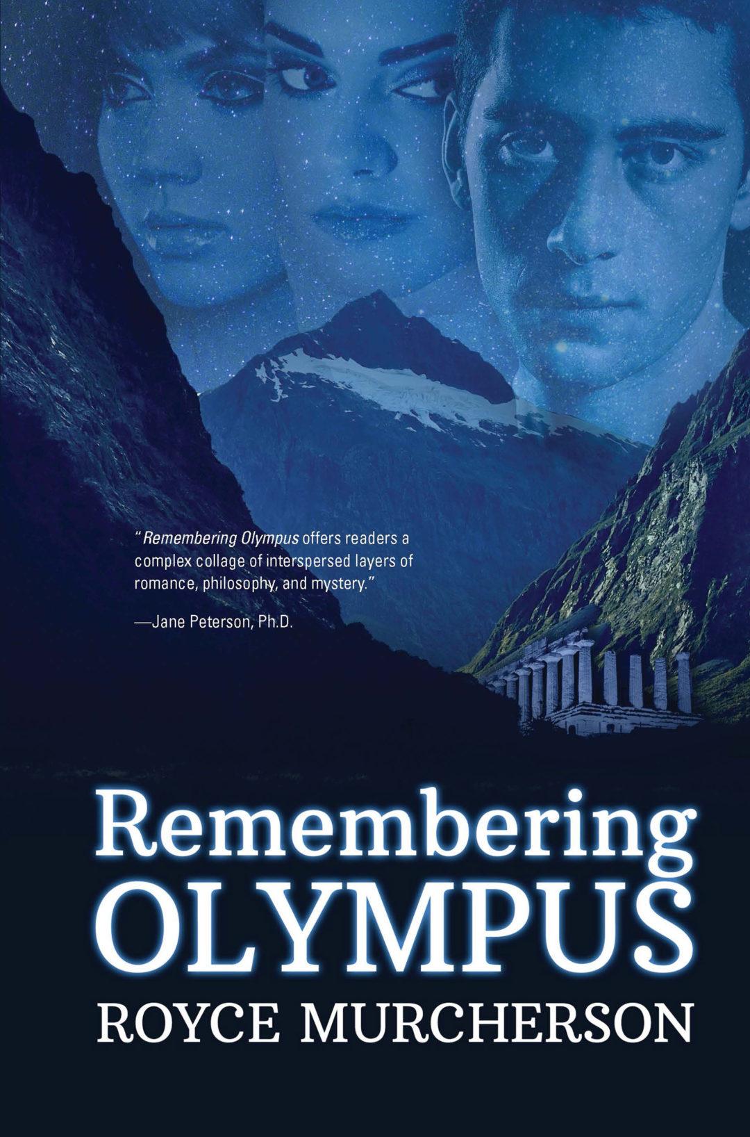 Remembering Olympus