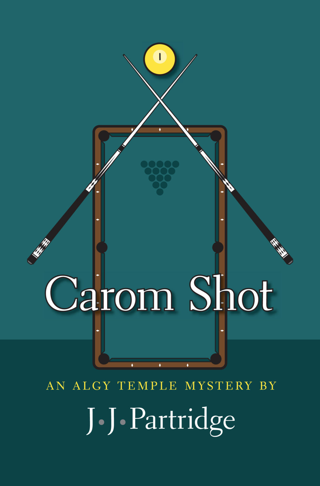 Carom Shot