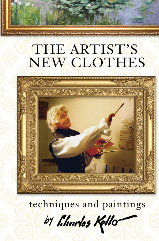 The Artist's New Clothes