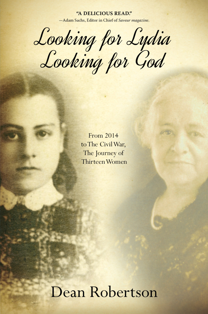 Looking for Lydia: Looking for God