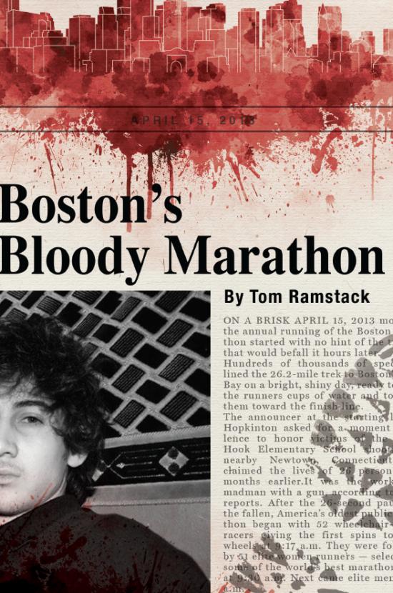 Boston's Bloody Marathon