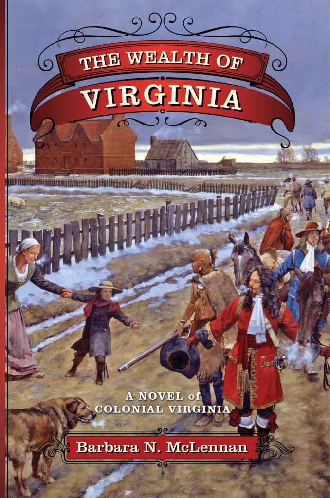 The Wealth of Virginia