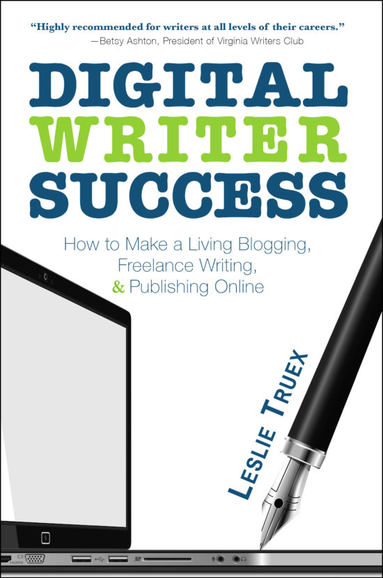 Digital Writer Success