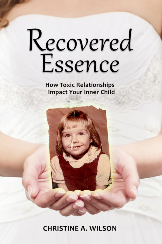 Recovered Essence: Overcoming the Toxic Relationship