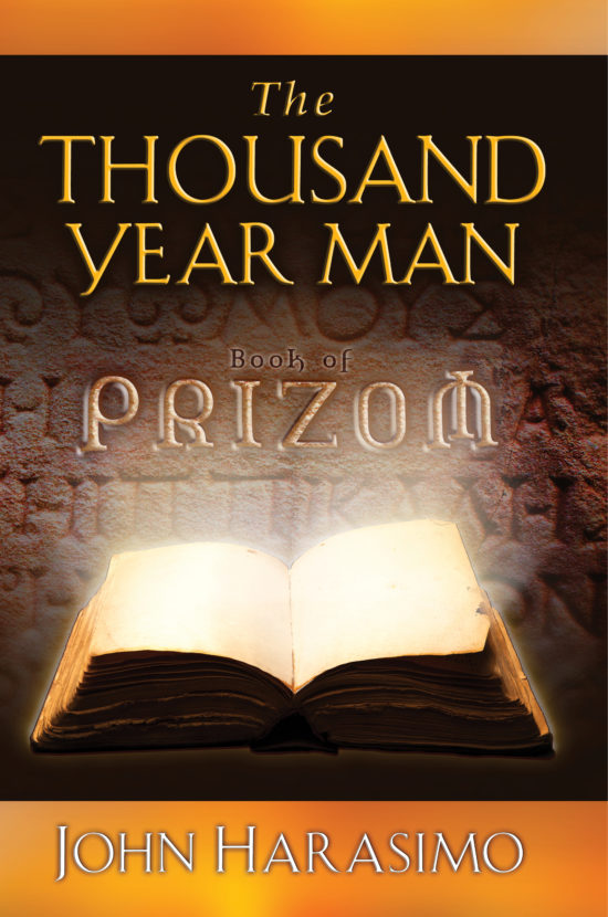 The Thousand Year Man