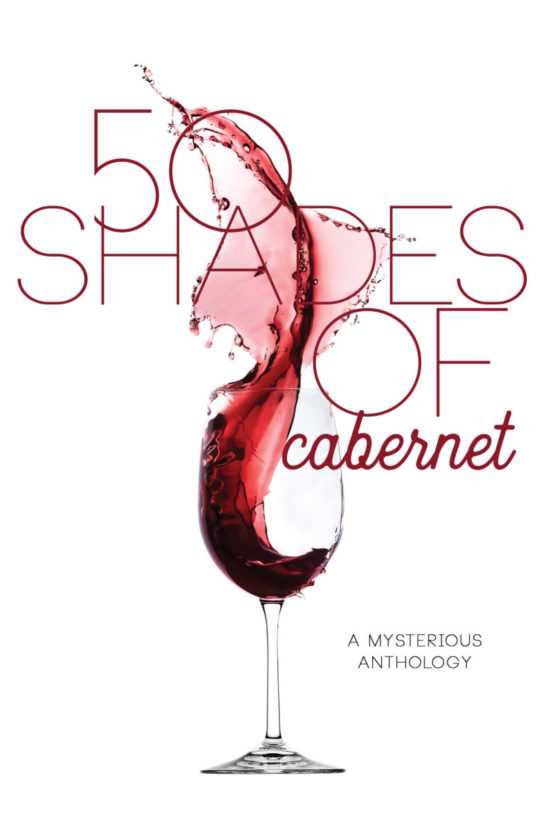 50 Shades of Cabernet