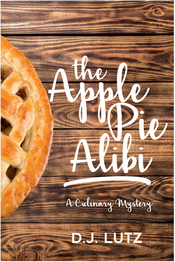 The Apple Pie Alibi