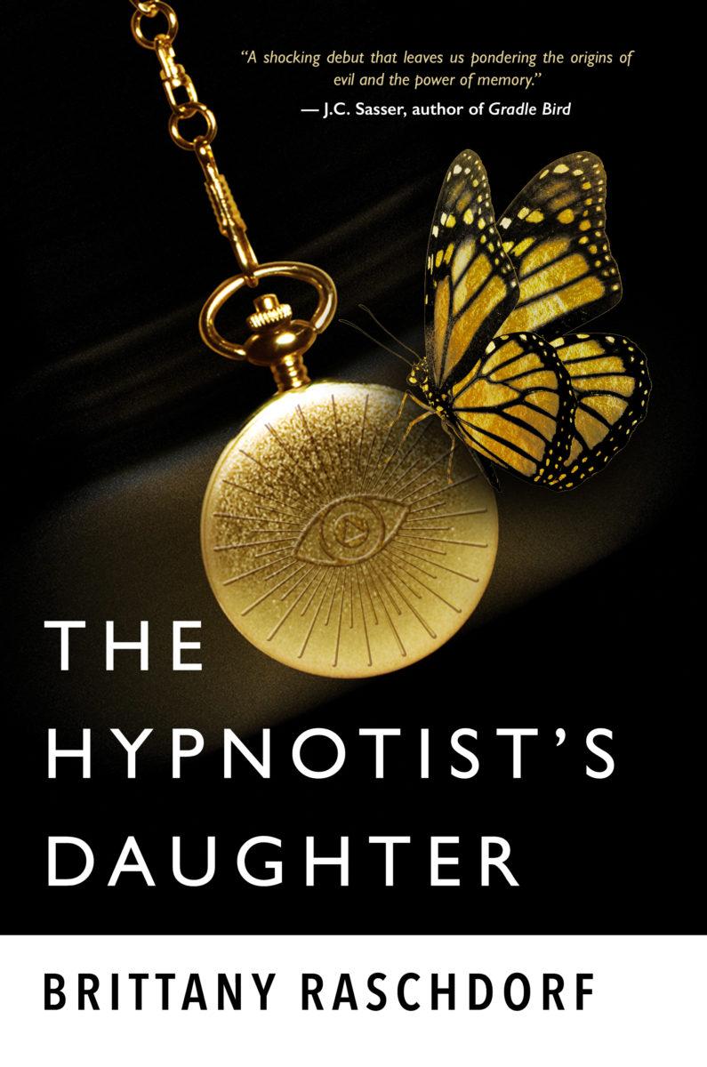 The Hypnotist's Daughter