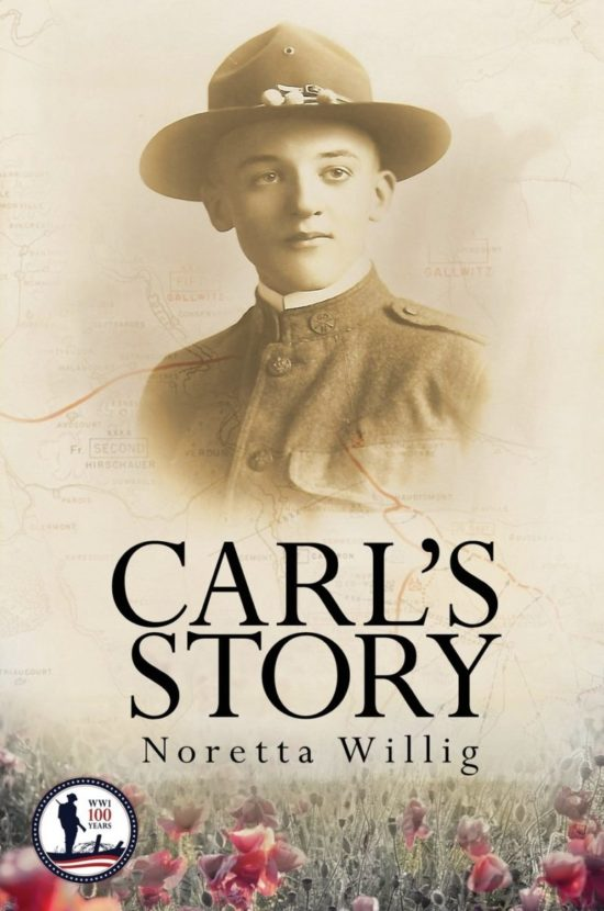 Carl's Story