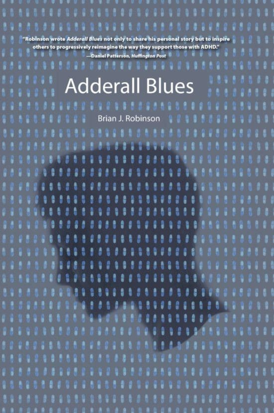 Adderall Blues