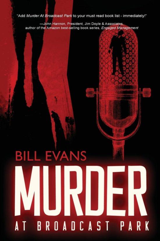 Murder at Broadcast Park