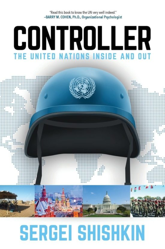Controller: The United Nations Inside and Out
