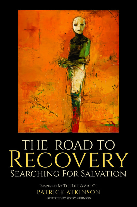 The Road to Recovery: Searching for Salvation