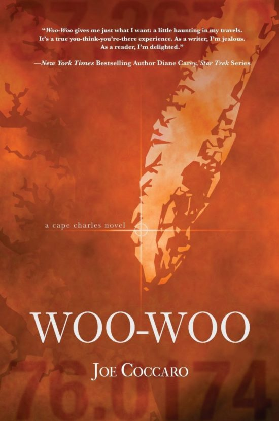 Woo Woo: A Cape Charles Novel