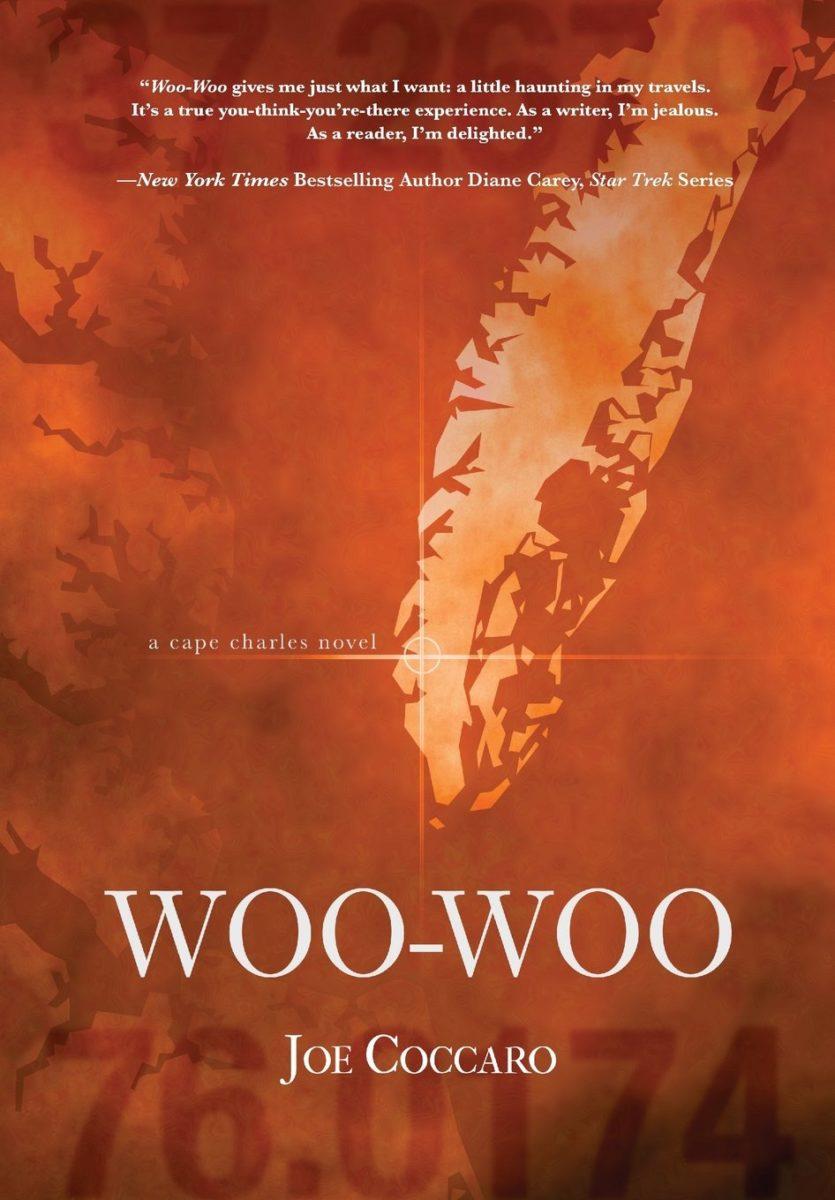 Woo Woo: A Cape Charles Novel