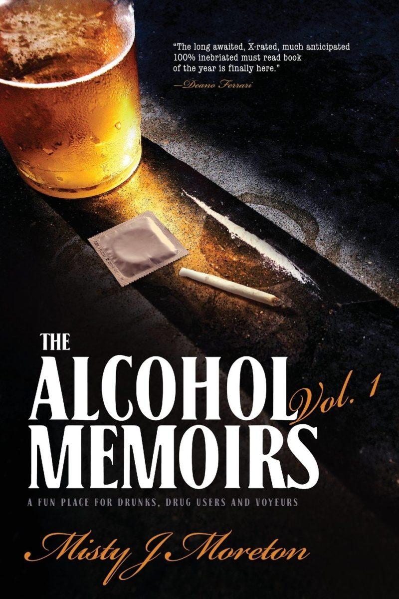 Alcohol Memoirs