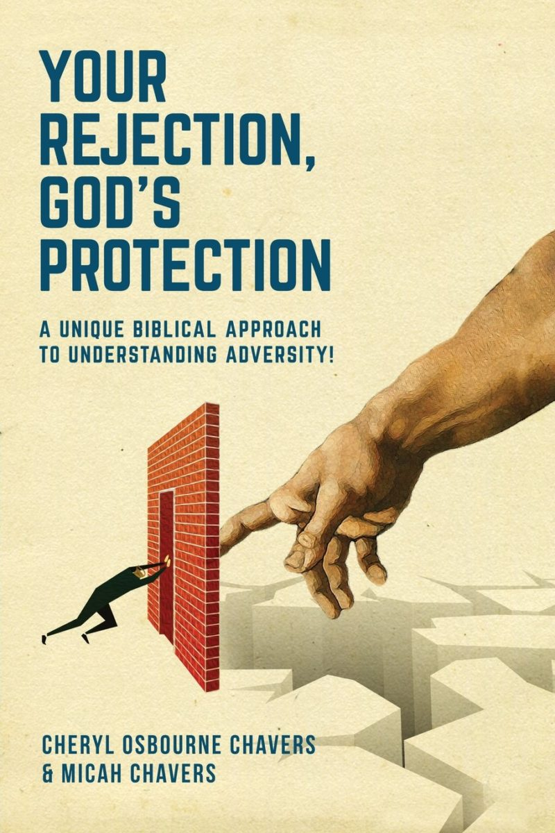 Your Rejection, God's Protection
