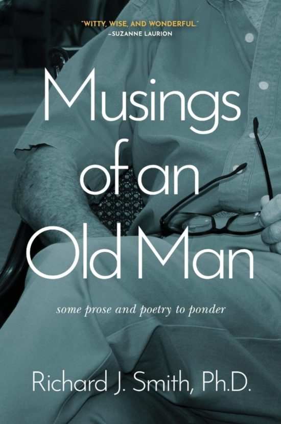 Musings of an Old Man